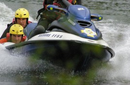 Jet Ski Secours Op�rationnel