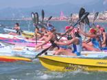 Kayak ( Surf Ski )