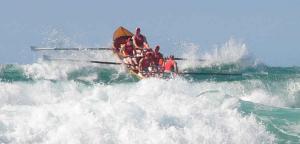 Surfboat